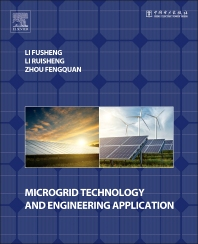 Cover image for Microgrid Technology and Engineering Application