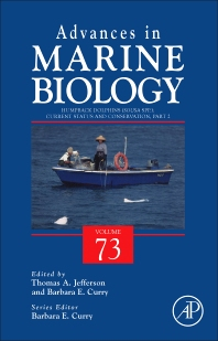 Cover image for Humpback Dolphins (Sousa spp.): Current Status and Conservation, Part 2