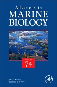 Advances in Marine Biology - 1st Edition - ISBN: 9780128036075, 9780128036457