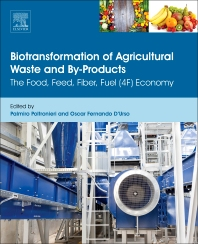 Biotransformation of Agricultural Waste and By-Products - 1st Edition - ISBN: 9780128036228, 9780128036488