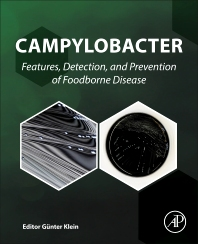 Cover image for Campylobacter