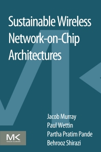Cover image for Sustainable Wireless Network-on-Chip Architectures