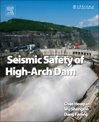 Cover image for Seismic Safety of High Arch Dams