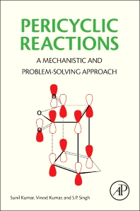 Cover image for Pericyclic Reactions