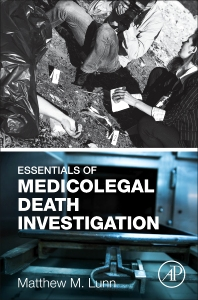 Cover image for Essentials of Medicolegal Death Investigation