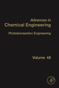 Cover image for Photobioreaction Engineering