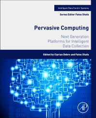 Cover image for Pervasive Computing