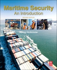 Cover image for Maritime Security