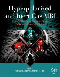 Cover image for Hyperpolarized and Inert Gas MRI