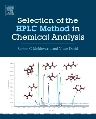 Selection of the HPLC Method in Chemical Analysis - 1st Edition - ISBN: 9780128036846, 9780128037119