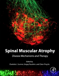 Cover image for Spinal Muscular Atrophy