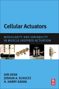 Cover image for Cellular Actuators
