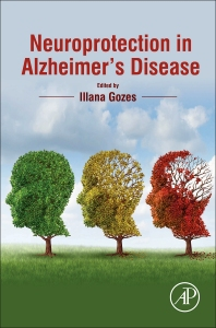 Cover image for Neuroprotection in Alzheimer's Disease