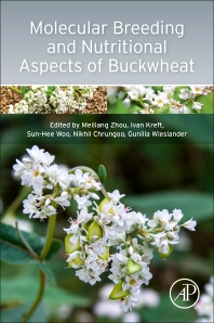 Cover image for Molecular Breeding and Nutritional Aspects of Buckwheat