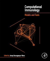 Cover image for Computational Immunology