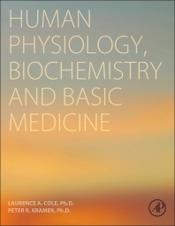 Cover image for Human Physiology, Biochemistry and Basic Medicine
