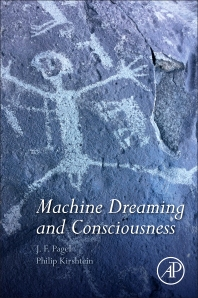 Cover image for Machine Dreaming and Consciousness