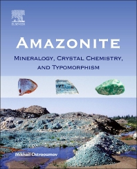 Cover image for Amazonite