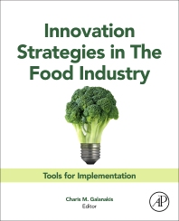 Cover image for Innovation Strategies in the Food Industry
