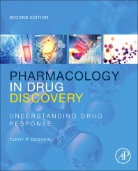 Cover image for Pharmacology in Drug Discovery and Development