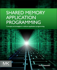 Cover image for Shared Memory Application Programming
