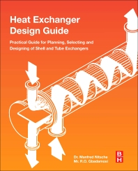 Heat Exchanger Design Guide 1st Edition