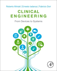 Cover image for Clinical Engineering