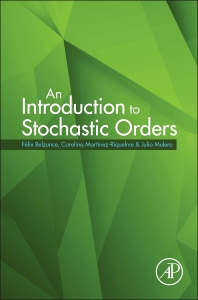Cover image for An Introduction to Stochastic Orders