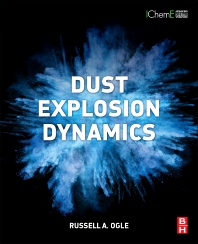 Cover image for Dust Explosion Dynamics
