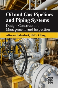 Cover image for Oil and Gas Pipelines and Piping Systems