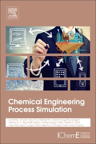 Cover image for Chemical Engineering Process Simulation