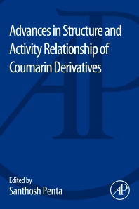 Cover image for Advances in Structure and Activity Relationship of Coumarin Derivatives