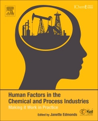 Cover image for Human Factors in the Chemical and Process Industries