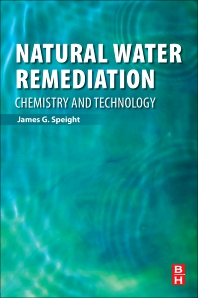 Cover image for Natural Water Remediation