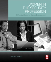 Cover image for Women in the Security Profession