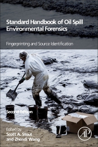 Cover image for Standard Handbook Oil Spill Environmental Forensics