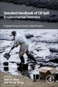 Cover image for Standard Handbook Oil Spill Environmental Forensics