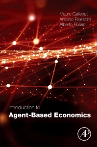 Cover image for Introduction to Agent-Based Economics