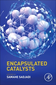Book cover image for Encapsulated Catalysts