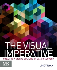 Cover image for The Visual Imperative