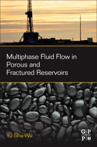 Cover image for Multiphase Fluid Flow in Porous and Fractured Reservoirs