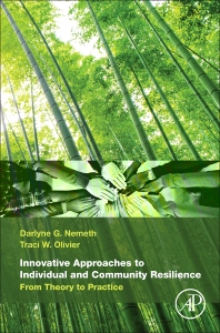 Cover image for Innovative Approaches to Individual and Community Resilience