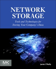 Cover image for Network Storage
