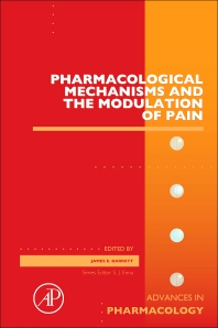Cover image for Pharmacological Mechanisms and the Modulation of Pain