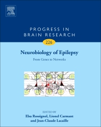Neurobiology of Epilepsy - 1st Edition - ISBN: 9780128038864, 9780444636454