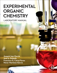 Cover image for Experimental Organic Chemistry