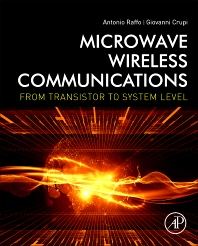 Cover image for Microwave Wireless Communications