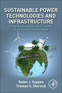 Cover image for Sustainable Power Technologies and Infrastructure