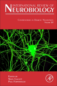 Cover image for Controversies In Diabetic Neuropathy