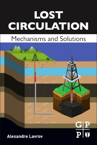 Cover image for Lost Circulation